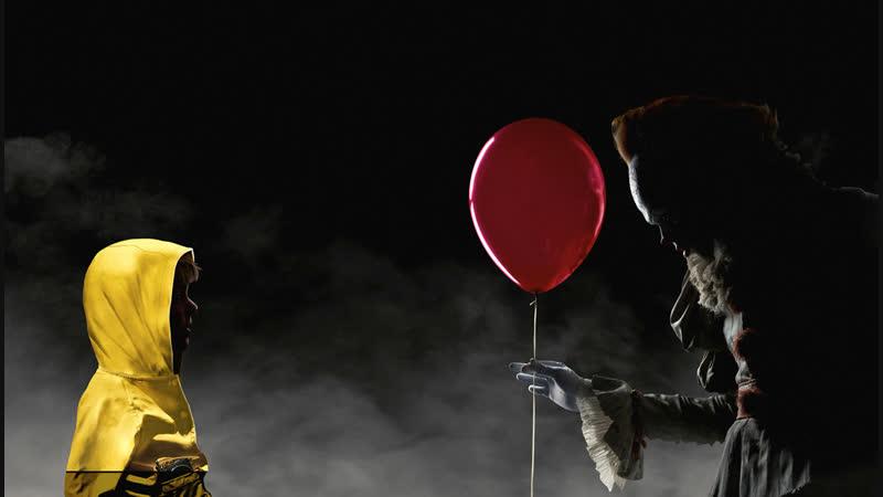 Смотрим Фильмы ужасов На всю ночь!