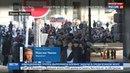Новости на «Россия 24» • Лувр мужчина с мачете ранил двух военных