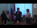20 июня состоялось заседание совета депутатов Бокситогорского городского поселения, под председательством Михаила Катющенко.