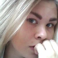 Аватар Настёны Зайки
