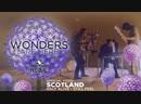 Half Alive - Still Feel - Scotland - Official Music Video - WMF 3
