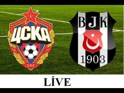 CSKA Moscova VS Besiktas LİVE ONLİNE HD | FRİENDLY MATCH 15.07.2018 | DONMAYAN HD YAYIN