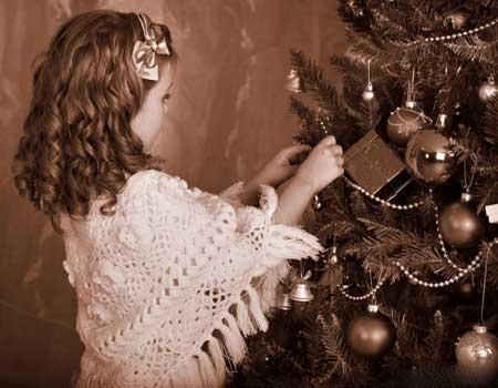 Воспоминания о личном опыте, такие как Рождество в детстве, будут храниться в гиппокампе