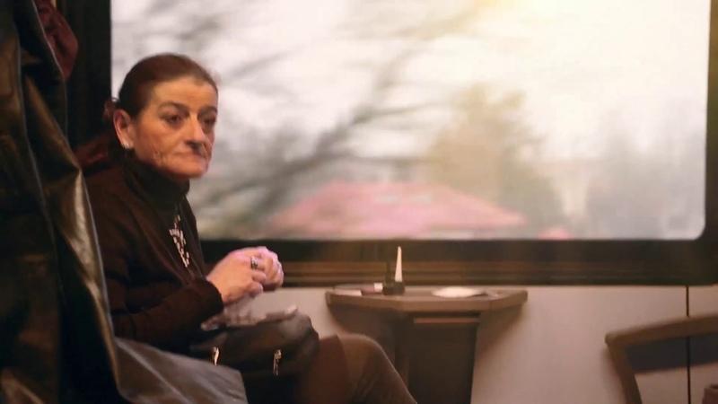 'Why slavery? A woman captured' trailer AJB DOC