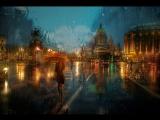 Старый примус - Дождь (клип).