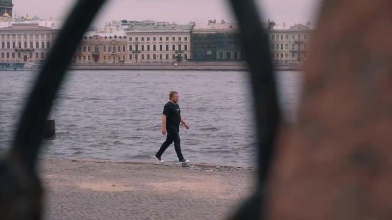 Илья Разин - «История Петербурга в стихах» - 5 серия