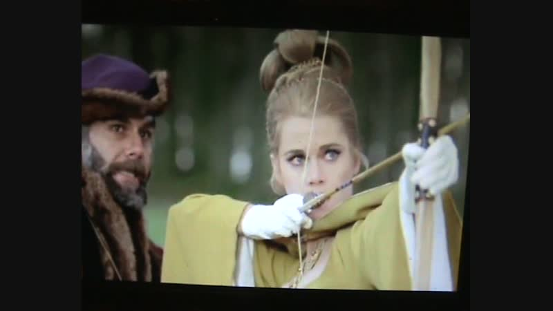 Маргарита Анжуйская, жена Генриха VI Психопата