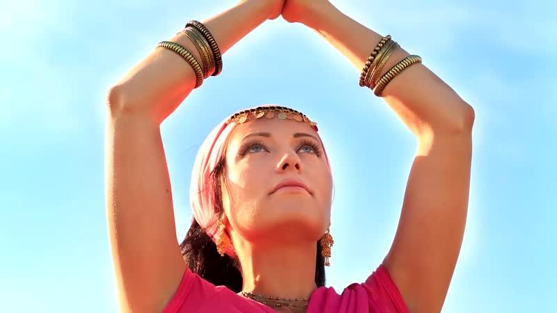 Йога-Танец Rada Devi