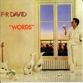 F.R. David альбом Words