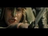 Самая сильная сцена из фильма Властелин колец: Возвращение короля