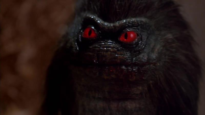 Зубастики Critters, 1986