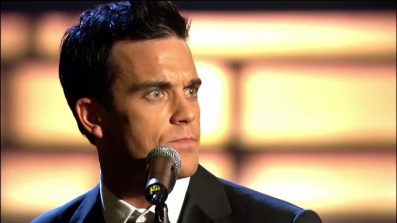 04 Robbie Williams - Straighten Up and Fly Right (01 Royal Albert Hall)