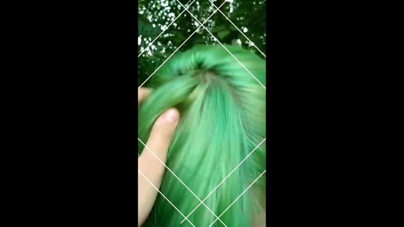 Marzena hair