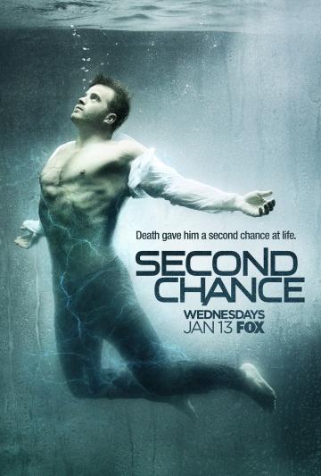 Второй шанс (сериал 2016) Second Chance смотреть онлайн