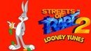 Streets Of Rage 2: Looney Tunes edition - Bugs Bunny (Sega Mega Drive/Genesis) 60fps