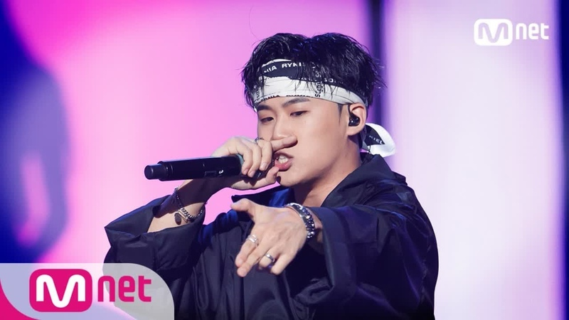 Show Me The Money777 [특별공개풀버전] 쿠기 - ′빌어먹을 인연′ (Feat. Sik-K) @1차 공연 181019 EP.7