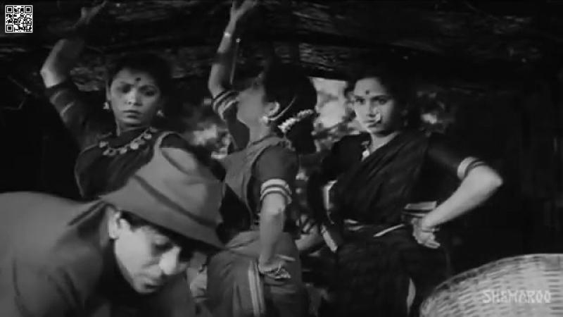 Awara Hoon - Raj Kapoor - Awaara - Mukesh - Shankar Jaikisha-6