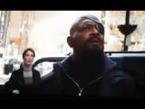Мстители Война Бесконечности сцена после титров