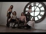 R.O & Konoba – On Our Knees - (Choreo by Kryukova Anastasia)