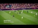 México 2 - Brasil 1 (Londres 2012) Documental de la Selección Mexicana. Oro. El día en que todo cambió.