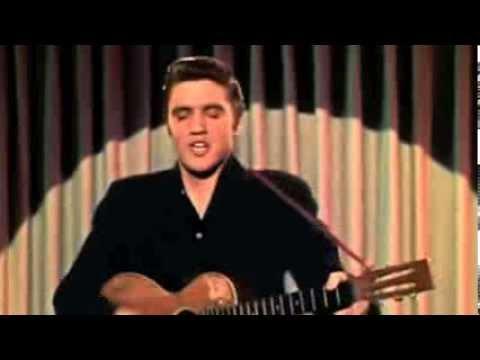 Elvis Presley - Blue Suede Shoes (Remix)