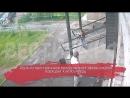 План не удался угонщики велосипеда попали на камеру наружного наблюдения