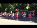 День зашиты детей 2018 город Бричаны Молдавия 1 часть