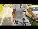 Самая нелепая велодорожка Берлин