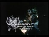 Motorhead 1984 - Killed By Death