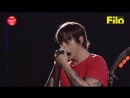 Red Hot Chili Peppers Live at Lollapalooza Festival Argentina 2018 (16/03/18)