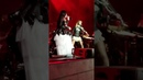 Amy Lee and Evanescence with Lindsey Stirling perform Ozzy Osborne No More Tears and Sia Alive