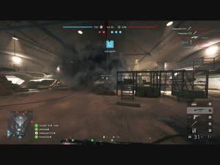 Русский Мясник СУПЕР СЕКРЕТНЫЙ САМОЛЁТ в Battlefield 5 (или секретные баги BF5)