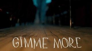 SEREBRO - Между нами любовь (GIMME MORE cover)