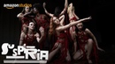 Suspiria - Featurette: The Secret Language Of Dance | Amazon Studios
