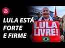 Monja Coen fala sobre visita a Lula na prisão