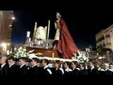 Marcha MI AMARGURA, Martes Santo 2018, Semana Santa ALHAURIN de la TORRE, 2703