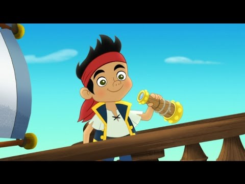 ᴴᴰ DISNEY Jake and The Never Land Pirates Full Episodes NEW 2017 ✤✤ BEST Cartoon NEW Episodes 2♥✓