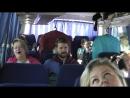 Пора молодцу жениться автобус