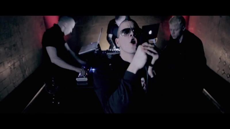 Faderhead - The Way To Fuck God