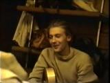 Александр Литвинов. Псевдоним-Веня Д'ркин - Первый концерт в Троицке, 1996 год 2 часть.AVI