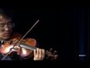 1004 (5) J. S. Bach - Partita para violín solo n.º 2, BWV 1004 5. Chaconne - Max Tan, violin
