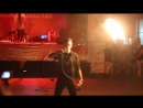 Выступление группы Fire of life.Владимир