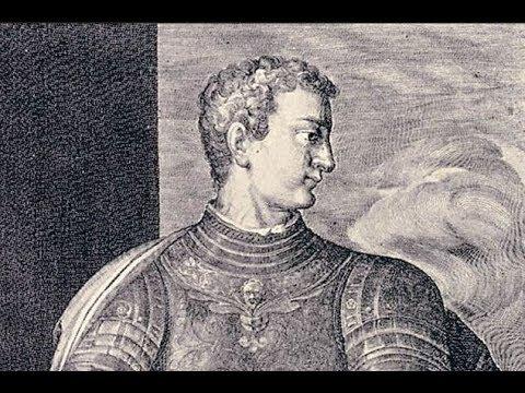 Император Калигула История Древнего Рима