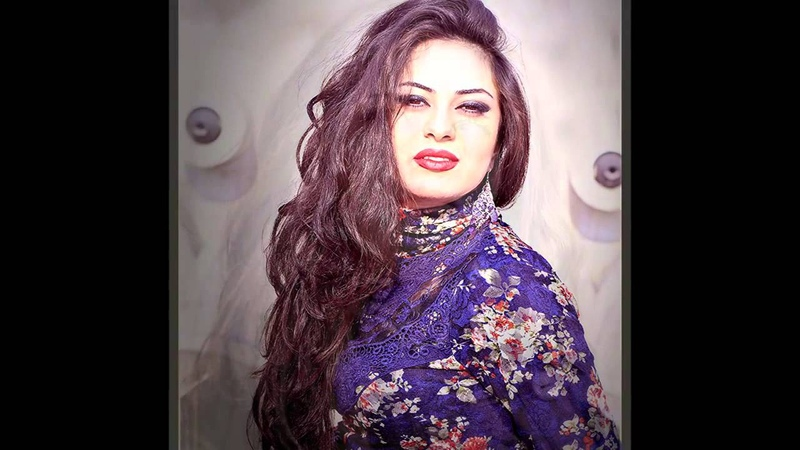 Monika Nazaryan - Im yary sokhak e   Մոնիկա Նազարյան - Իմ յարը սոխակ է