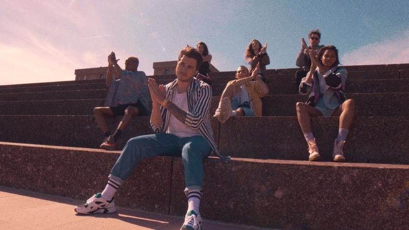 Boris Way - Want You feat. Carla Katz (Official Video)