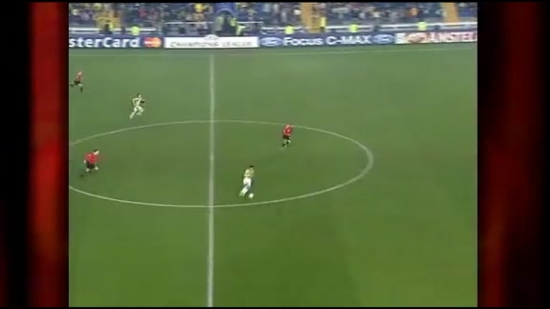 Manchester United Season Review 20042005