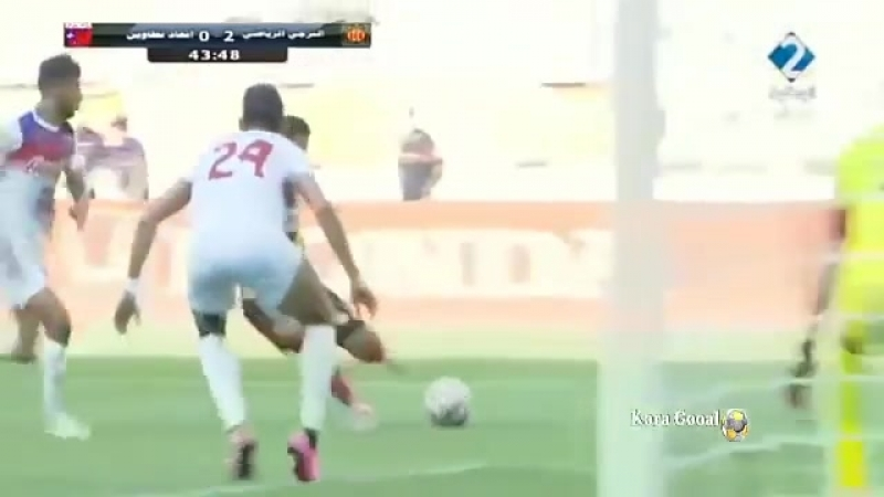 Видео обзор матча Эсперанс - US Tataouine