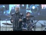 Добры молодцы на фестивале ВИА Рязань 2 06 2018