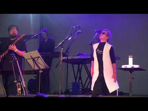 Сурганова и Оркестр - Тайна. 14.07.2017 Летник