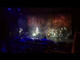 Начало тура «Шекогалим 20 лет»